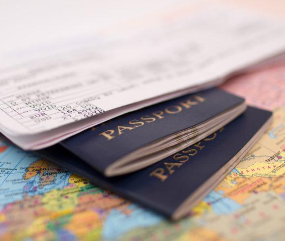 CNI & Passeport