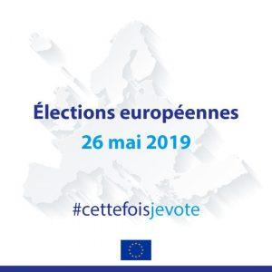 Elections du 26 Mai 2019