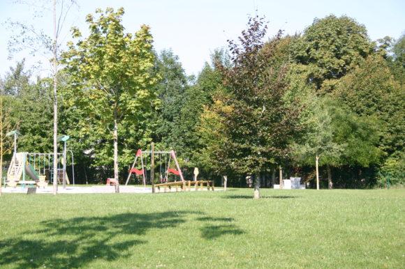 Fermeture du Parc de Loisirs